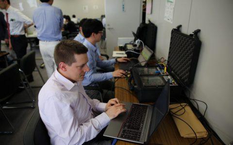 2nd International ISO IEC 15118 Testival_JARI_Tokyo_01
